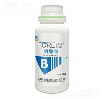 糖醇硼-欧克惠农-欧克生物