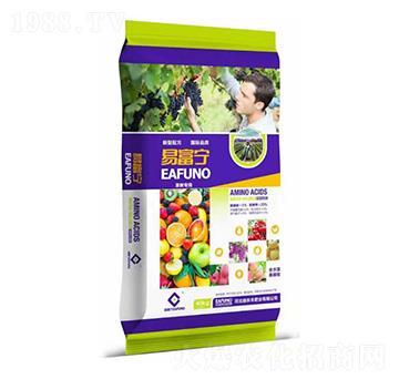 果树专用含腐植酸水溶肥-易富宁-益农丰肥业