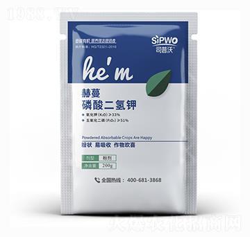 200g磷酸二氢钾-赫蔓-司普沃