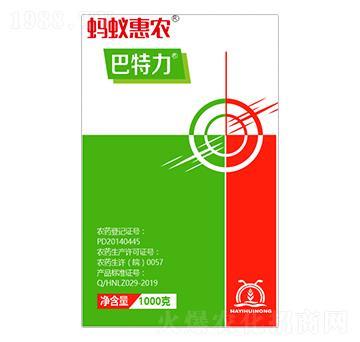 6%联菊・啶虫脒-巴特力-生农世泽