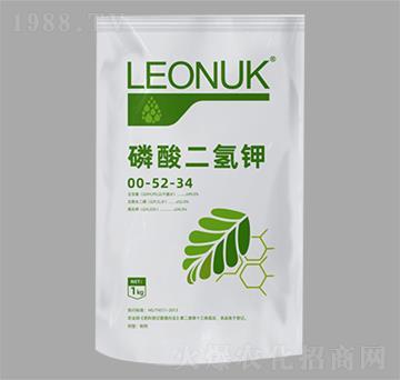 磷酸二氢钾00-52-34-莱昂化学