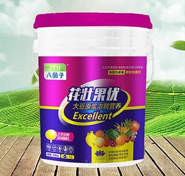 微生物菌剂-花壮果优-八菌子-千美植保