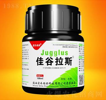 光合细菌液特种肥-佳谷拉斯-实禾