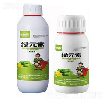 黄瓜专用绿元素 田稼将 蓝月农科