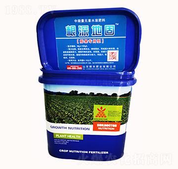 膨果专用型-根深地固-顺风肥业
