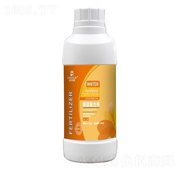 糖醇螯合铁-英芙莱-百华生物
