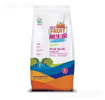 高磷型水溶肥10-42-10+TE-果生金-农多利肥业