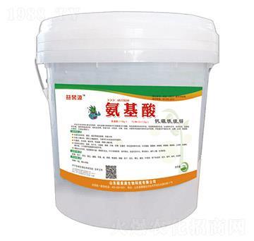 氨基酸肥料-硕果满生物