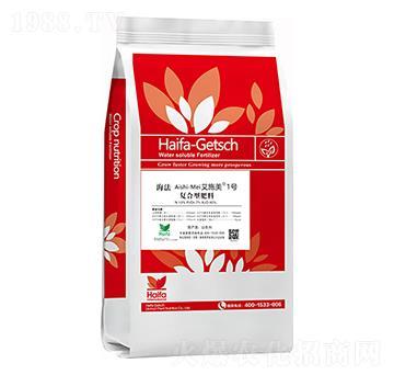 复合型肥料13-7-40 海法艾施美1号