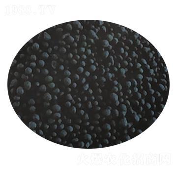 粒状有机肥 腾运生物