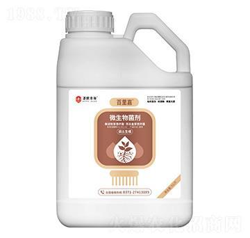 微生物菌剂(调土生根) 百里嘉  圣世丰年