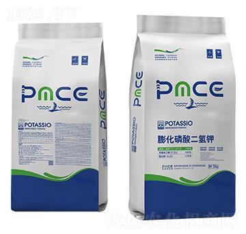 25kg膨化磷酸二氢钾 普美斯