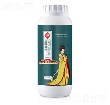 中微速补型亚磷酸钾0-600-280 唐贵肥 欧贝斯