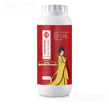 高钾型大量元素水溶肥料0-350-450 唐贵肥 欧贝斯