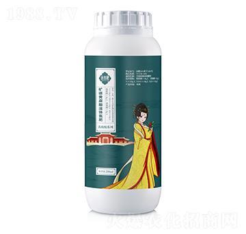 矿源黄腐酸液体氮肥 唐贵肥 欧贝斯