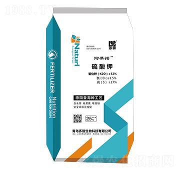硫酸钾 阿蒂诺 多骊生物
