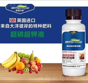 超磷超钾液0-400-500+TE 英朗沃奇