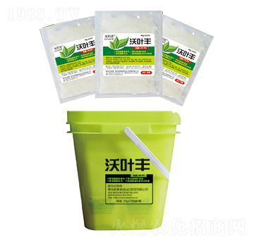 微量元素水溶肥料-沃叶丰-奥赛德