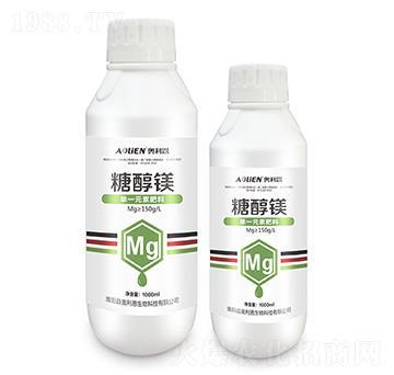 单一元素肥料-糖醇镁-奥利恩