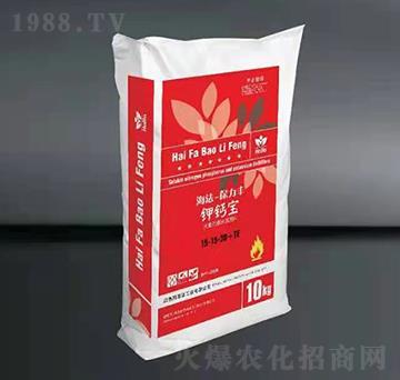 钾钙宝15-15-30+TE-保力丰-海法