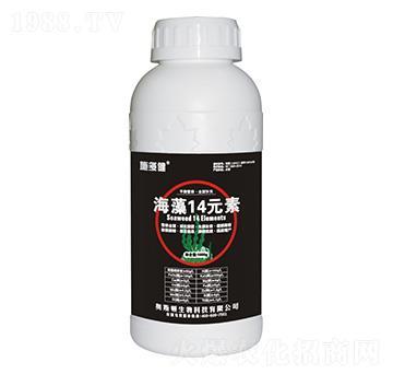 海藻14元素-施多健-奥斯顿生物