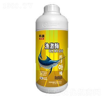渔激酶-韩圃(黄瓶)-海法