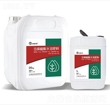 含腐植酸水溶肥料150-80-80+TE-丰隆矿源-亿丰隆生物
