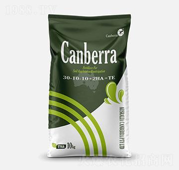 高氮型大量元素水溶肥料30-10-10+2HA+TE-卡倍拉-亿丰隆生物