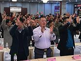 火爆农资大讲堂第34期柑橘新零售峰会(广西桂林)2018年11月12日