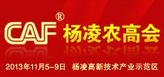 2013杨凌农高会