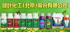 绿叶化工(北京)股份有限公司