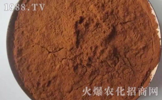 矿源黄腐酸钾和生化黄腐酸钾的区别